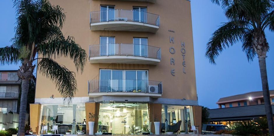 Book Antica Perla Residence Hotel in Agrigento | Hotels.com